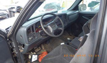 2001 GMC SIERRA1500 (STK#12703D) full