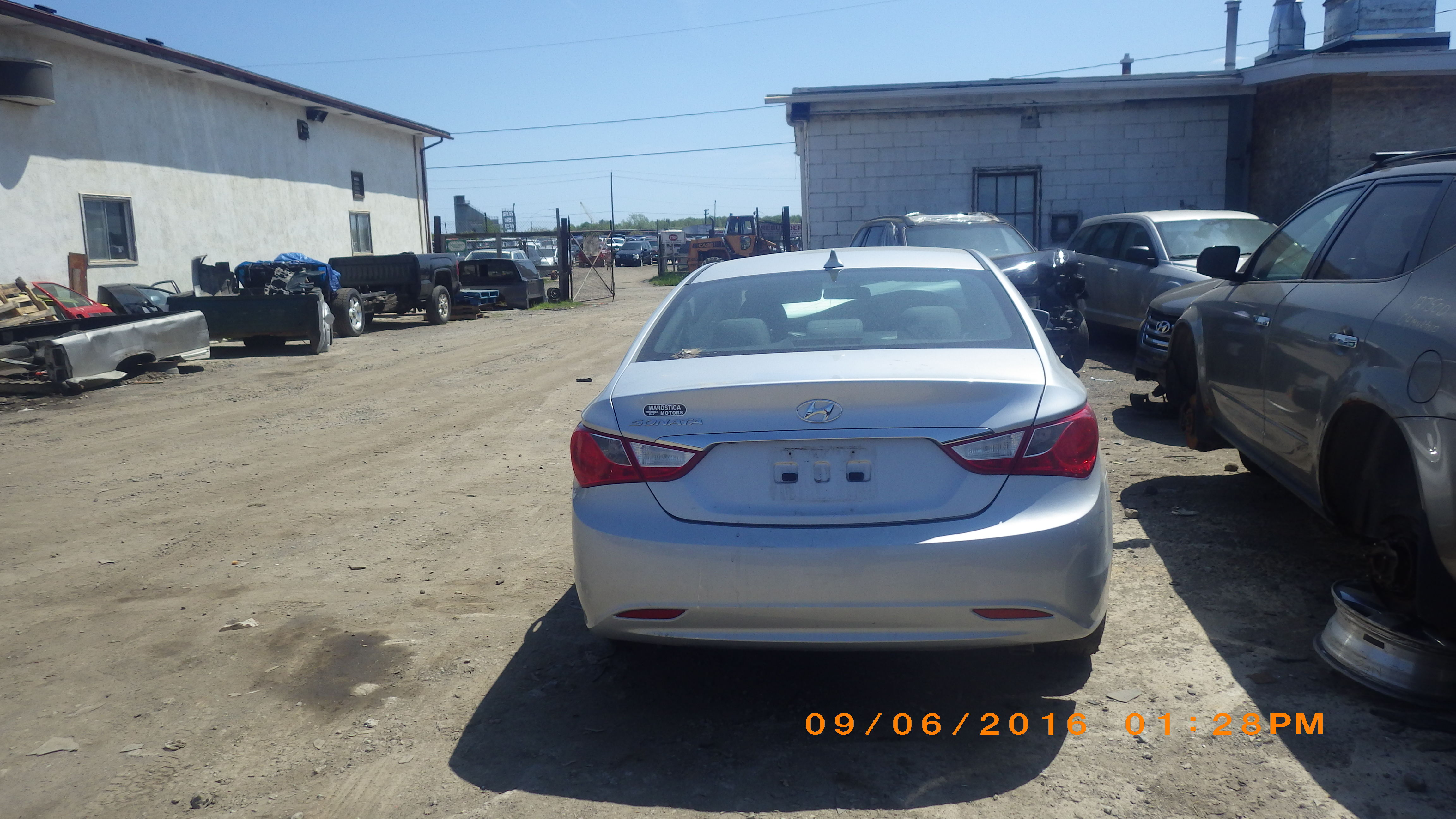 glendale hyundai sonata auto cars for sale parts