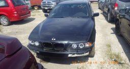 2003 BMW 540I (STK#12924D)