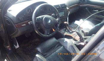 2003 BMW 540I (STK#12924D) full
