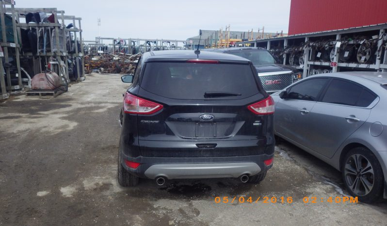 2013 FORD ESCAPE (STK#12749D) full