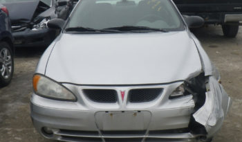 2003 GRAND AM (STK#13227D) full