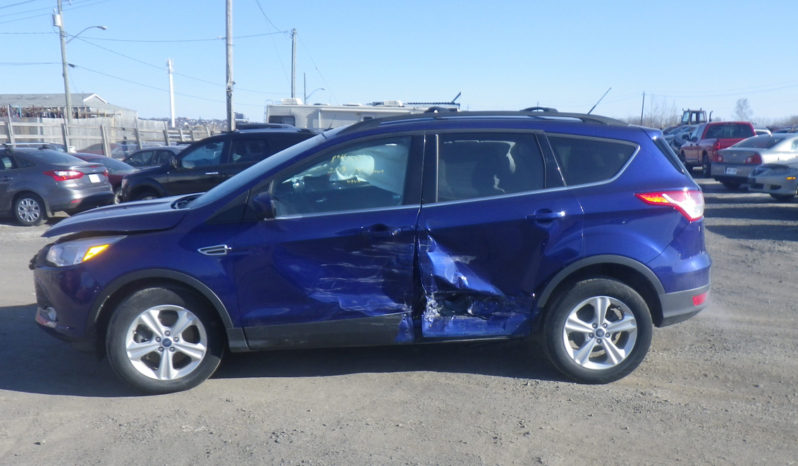 2013 FORD ESCAPE (STK#13161D) full