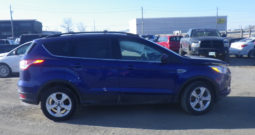 2013 FORD ESCAPE (STK#13161D)