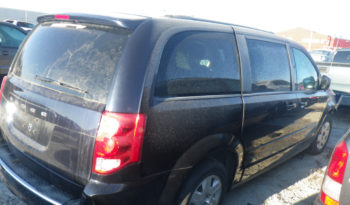 2011 DODGE CARAVAN (STK#13138D) full