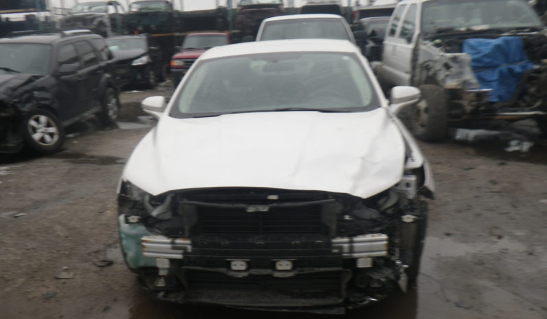 2013 FORD FUSION (STK#13065D) full