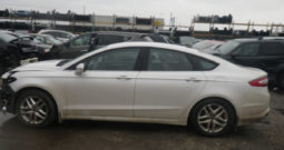 2013 FORD FUSION (STK#13065D)
