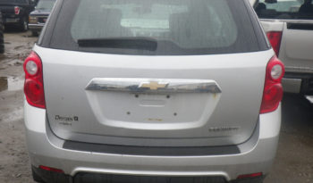 2011 CHEVROLET EQUINOX (STK#13332D) full