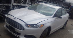 2016 FORD FUSION SDN(STK#13506D)
