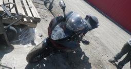 2012 GSX-R600 MOTORCYCLE (STK#13774D)