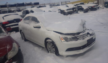 2015 VW JETTA (STK#13567D) full